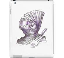 Star Wars Mon Calamari Pirate iPad Case/Skin