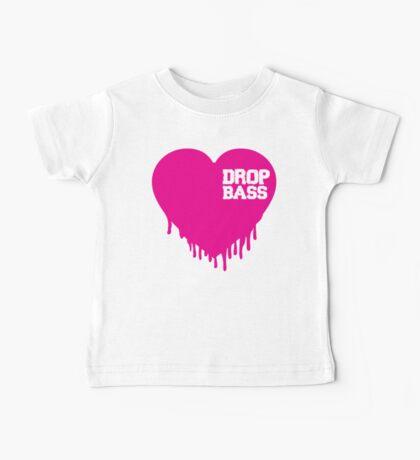 Drop Bass Love Baby Tee