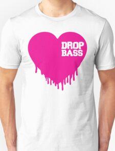 Drop Bass Love Unisex T-Shirt