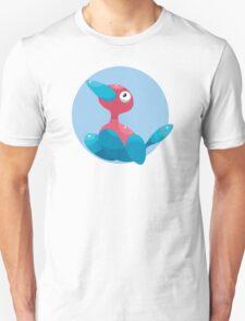 Porygon2 - 2nd Gen T-Shirt