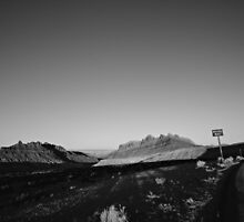 Black Dragon Canyon by Bethany Helzer