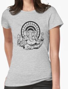 Lord Ganesha Graphic T-Shirt