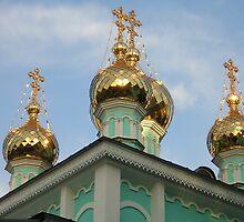 St. Nicholas by KZBlog