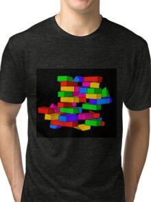 Ho/Sy Tri-blend T-Shirt