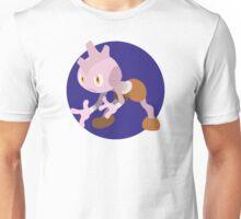 Tyrogue - 2nd Gen Unisex T-Shirt