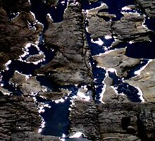 Sparkles - Rock Pools by Honor Kyne