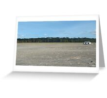 Lake Nakuru I Greeting Card