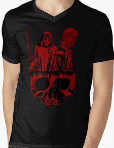 The Anger Within. Mens V-Neck T-Shirt