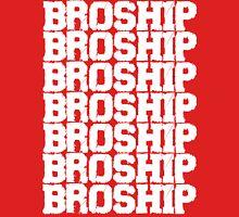 BROSHIP Unisex T-Shirt