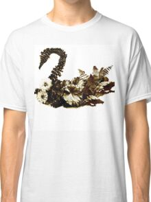 Garden Swan - Something for the Dawlish  Classic T-Shirt