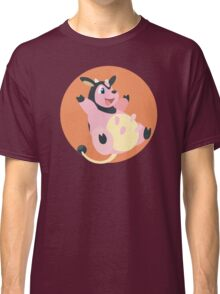 Miltank - 2nd Gen Classic T-Shirt