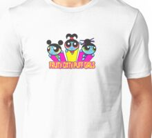 Fruity Oaty Puff Girls Unisex T-Shirt