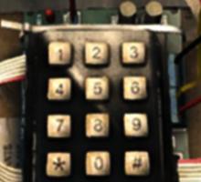 Counter Strike Bomb  Sticker