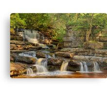 Lower East gill Force  Metal Print