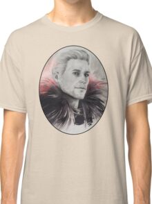 Cullen Rutherford Classic T-Shirt