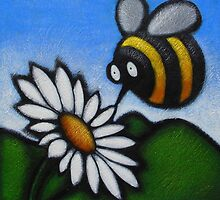 Bumble Bee by John Tindale