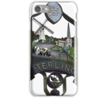 Terling, Essex iPhone Case/Skin