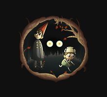 Over the Garden Wall - Beware the Unknown T-Shirt