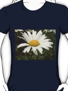 Chamomiles in the garden 11 T-Shirt