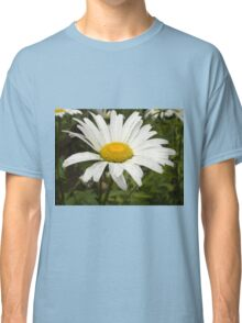 Chamomiles in the garden 11 Classic T-Shirt
