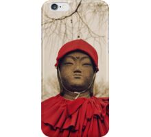 Buddha Boy iPhone Case/Skin