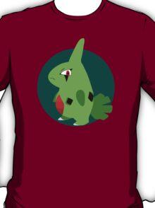 Larvitar - 2nd Gen T-Shirt