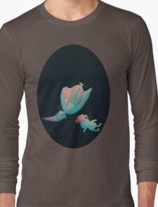 Over the Garden Wall - The Loveliest Lies of All Long Sleeve T-Shirt
