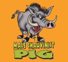 PIG by ShaneStringer