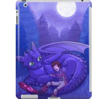 How to Train Your Dragon - Sleepy Time iPad Case/Skin