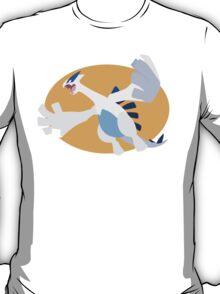 Lugia - 2nd Gen T-Shirt