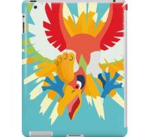 Ho-oh - 2nd Gen iPad Case/Skin