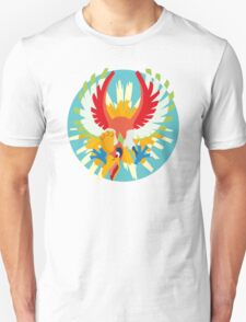 Ho-oh - 2nd Gen T-Shirt