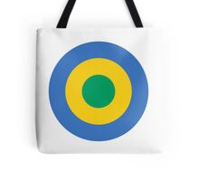 Roundel of the Gabon Air Force Tote Bag
