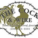 The Cock and Wire english pub by puppaluppa