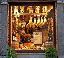 Alimentari Pizzichieria by phil decocco