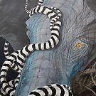 Elephant by Bornonahighway