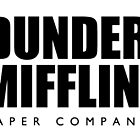 Dunder Mifflin, Inc Paper Company by icarlyk95