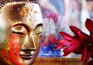 Soft Buddha by Dave Lloyd