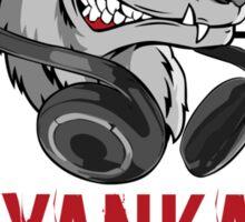 Yanka Sticker