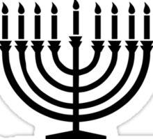 Happy Chanukkah Sticker