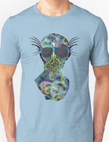 Colorful Alien T-Shirt