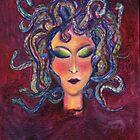 Medusa by Kiny McCarrick