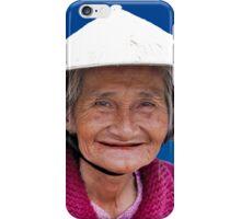 Smile Of Vietnam iPhone Case/Skin