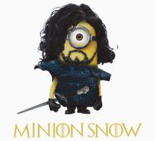 Minion Jon Snow Kids Clothes