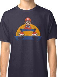 Plumber Split Classic T-Shirt
