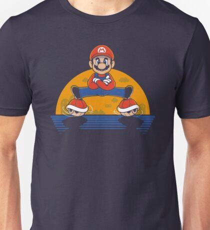 Plumber Split Unisex T-Shirt