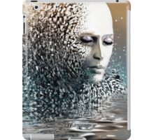 Into Oblivion iPad Case/Skin