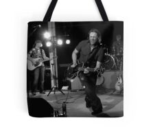 On Stage Tote Bag