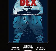 Dex Poster by Olipop