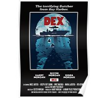 Dex Poster Poster